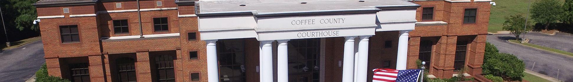 Coffee County Al